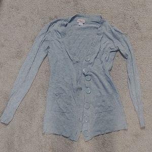 Woman's cardigan